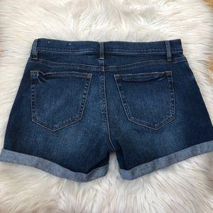 LOFT Shorts - LOFT cuffed shorts size 26/2 // U04